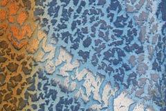 выдержанная краска Стоковые Фотографии RF