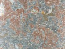 Выдержанная мраморная текстура Стоковые Изображения RF