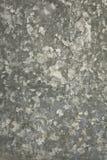 выдержанная текстура металла предпосылки Стоковая Фотография