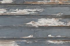 Выдержанные серые планки как изображение предпосылки Стоковые Фото