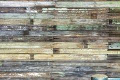 Выдержанный деревянный обрамлять здания стоковая фотография rf
