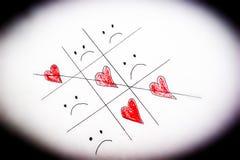 выигрыши влюбленности Стоковые Фотографии RF