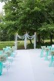 Выйдите свадьбы регистрации Стоковые Изображения RF