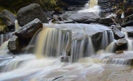 Выкованный водой Стоковые Фото