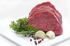 Выкружка говядины Стоковое Изображение