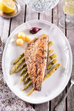 Выкружка рыб Стоковые Изображения