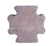 Вымощая камень Стоковые Изображения RF