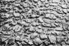Вымощая камень Стоковое Фото