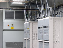 выпрямитель тока Стоковая Фотография RF