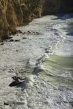 Выплеск воды Стоковые Фото