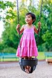 Выражения детей Стоковые Изображения