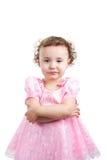выразительный малыш Стоковые Изображения