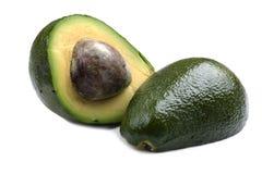 вырезывание авокадоа стоковое изображение rf