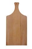 вырезывание доски деревянное Стоковое фото RF