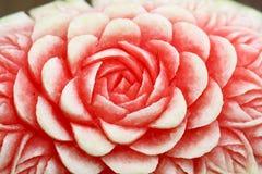 Высекаенный цветок Стоковое Изображение
