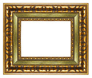 высеканная рамка Стоковая Фотография