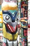высеканные штендеры Стоковая Фотография RF