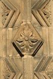 высеканный камень Стоковая Фотография