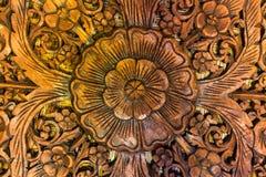высекать древесину Стоковые Изображения RF