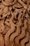 Высеките древесину handmade стоковые фото
