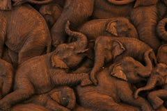 Высеките древесину handmade стоковая фотография rf