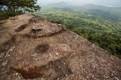 Высеките камень стоковые изображения rf