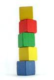 высокая башня очень Стоковая Фотография RF
