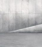 Высокая бетонная стена разрешения, высоко детальная конкретная текстура Стоковое Фото