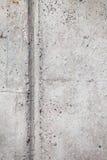 Высокая бетонная стена разрешения Стоковое Фото