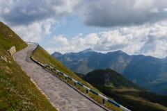 Альп Стоковые Изображения