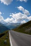 Альп Стоковая Фотография RF
