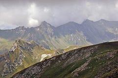 высокая гора Стоковое Изображение RF