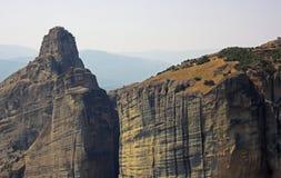 Высокая земля Стоковая Фотография