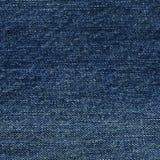 Текстура ткани джинсовой ткани Стоковые Фото