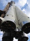 высокая ракета Стоковая Фотография