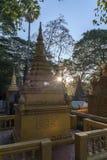 Высокая реликвия монаха стоковая фотография