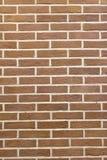 Высокая текстура разрешения красной кирпичной стены Класть горизонтальный t Стоковые Изображения RF