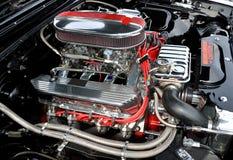 высокая эффективность двигателя автомобиля Стоковые Изображения RF