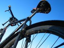 высокий riding Стоковая Фотография RF