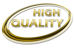 высокое качество Стоковая Фотография RF