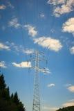 высокое небо Стоковое Изображение RF