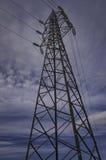 высокое небо Стоковая Фотография RF