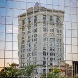 Высокое отражение подъема стоковые фотографии rf