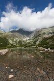 Высокое Tatras Стоковые Фото