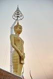 Высокорослая статуя Будды Стоковое фото RF