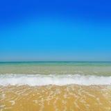 Высокорослые волны Стоковые Фотографии RF