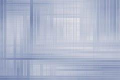 высокотехнологичный шаблон Стоковая Фотография RF