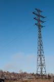 высоты Стоковое Изображение RF