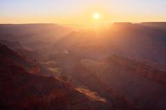 высочество каньона грандиозное стоковое фото rf