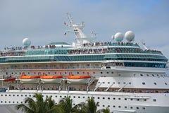 Высочество морей в Key West, Флориде стоковые изображения rf